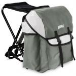 Kėdė-kuprinė Rapala Iceman Chair Pack
